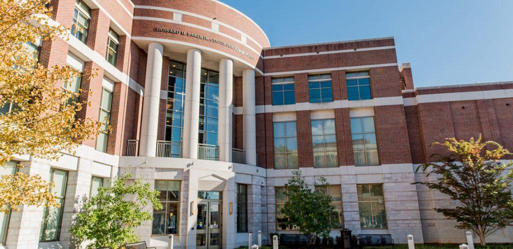 Howard Baker Center