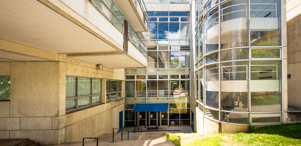 Art and Architecture building