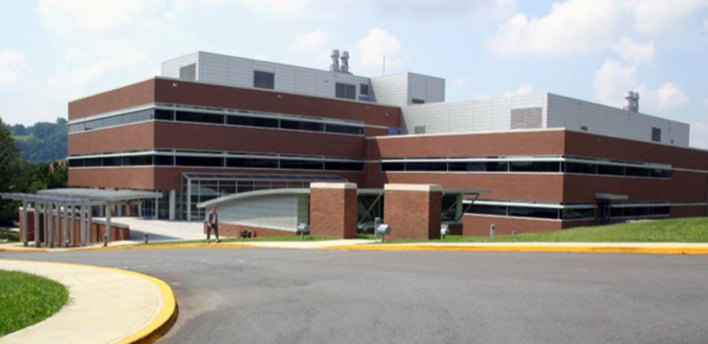 Plant BioTech Building